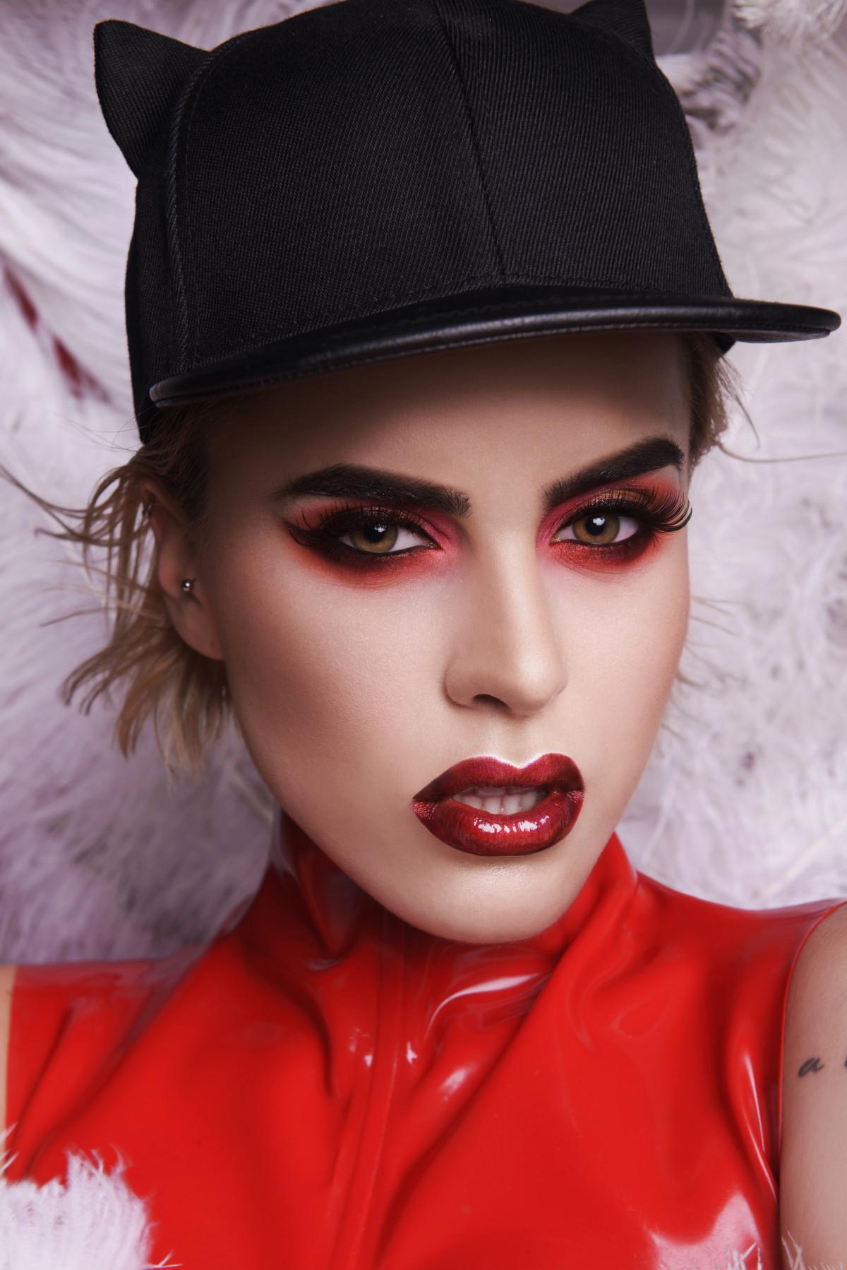 Make Up Trendy