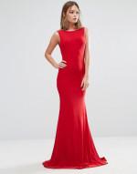 czerwona klasyczna